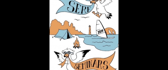SERF SEMINĀRS 2019