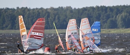 2020 BALTIC CHALLENGE CUP