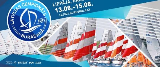 LATVIJAS ČEMPIONĀTA NOLIKUMS T293